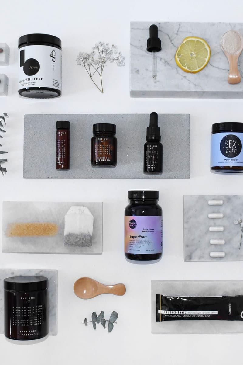 KITH Women Beauty Quickstrikes Program