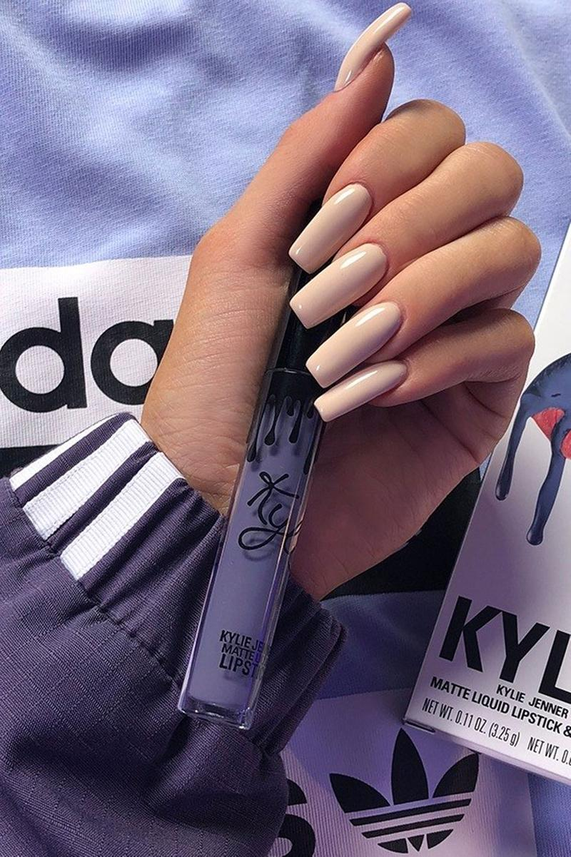 adidas Kylie Jenner Reveal Your Voice