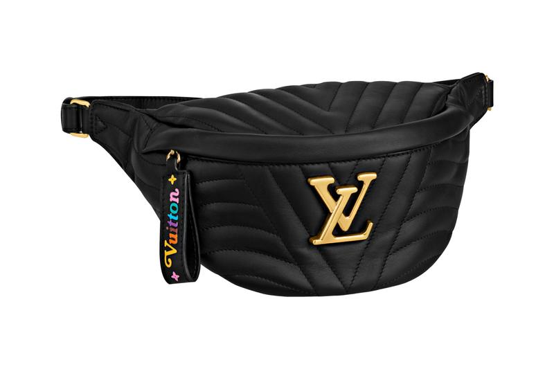 877dd597e2c4 Louis Vuitton New Wave Bumbag Camera Bag Fanny Pack Pink Black White
