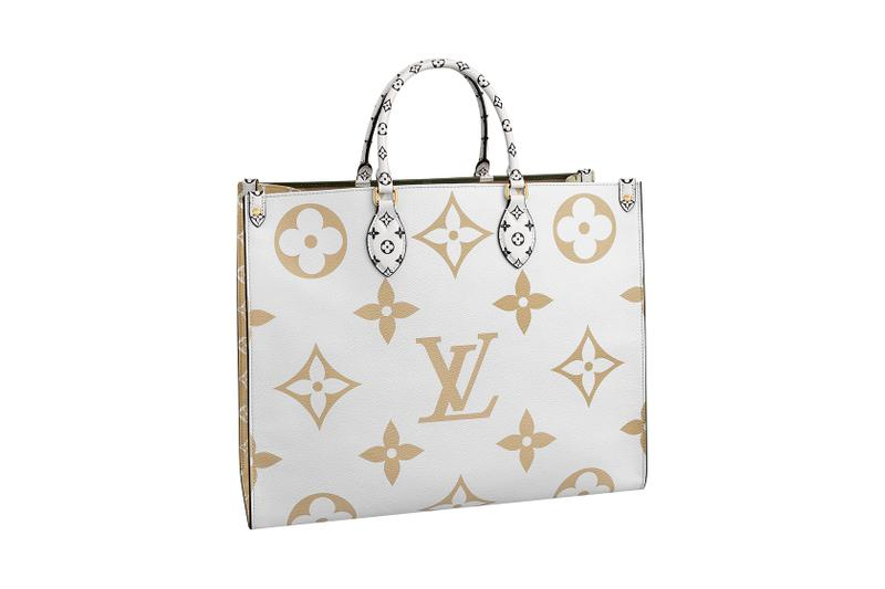 8a3d839c3cad Louis Vuitton Oversized Monogram Bumbag Tote Bag Keepall Speedy Summer 2019