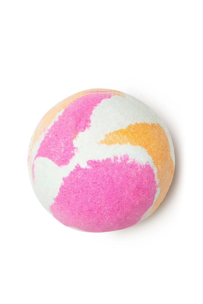 Lush Is Dropping 54 New Bath Bombs This Month 30 Year Anniversary Celebration Collection