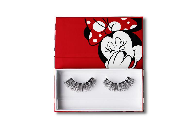 Minnie Mouse Dose of Colors Eyeliners Lipstick Eyeshadow