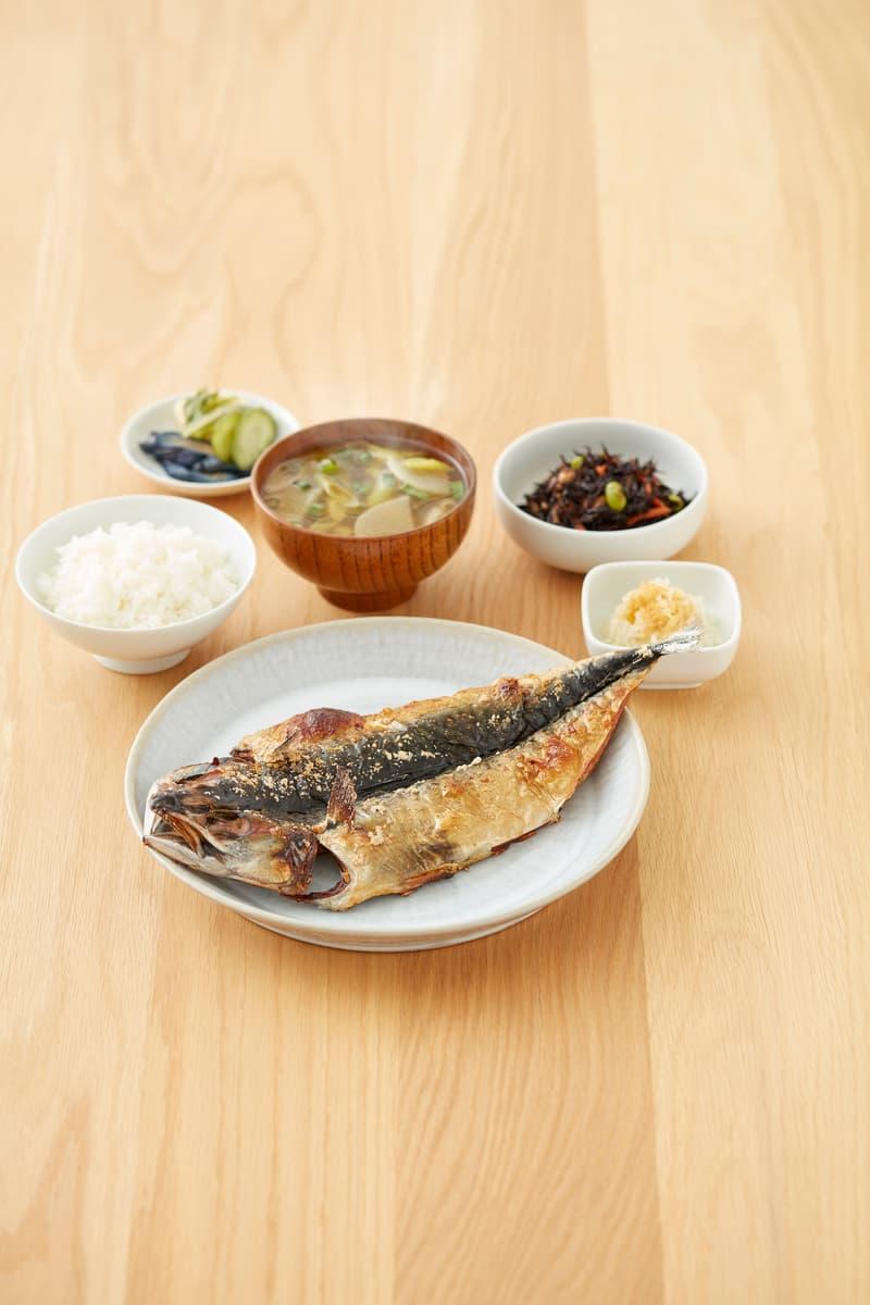 Muji Hotel Ginza Tokyo Japan Interior Minimalist Travel Lunch Restaurant Cafe