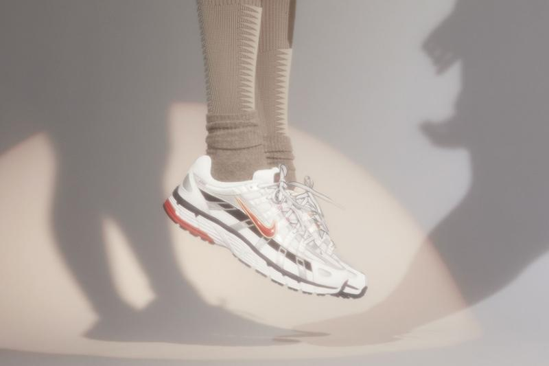 Nike P-6000 Editorial