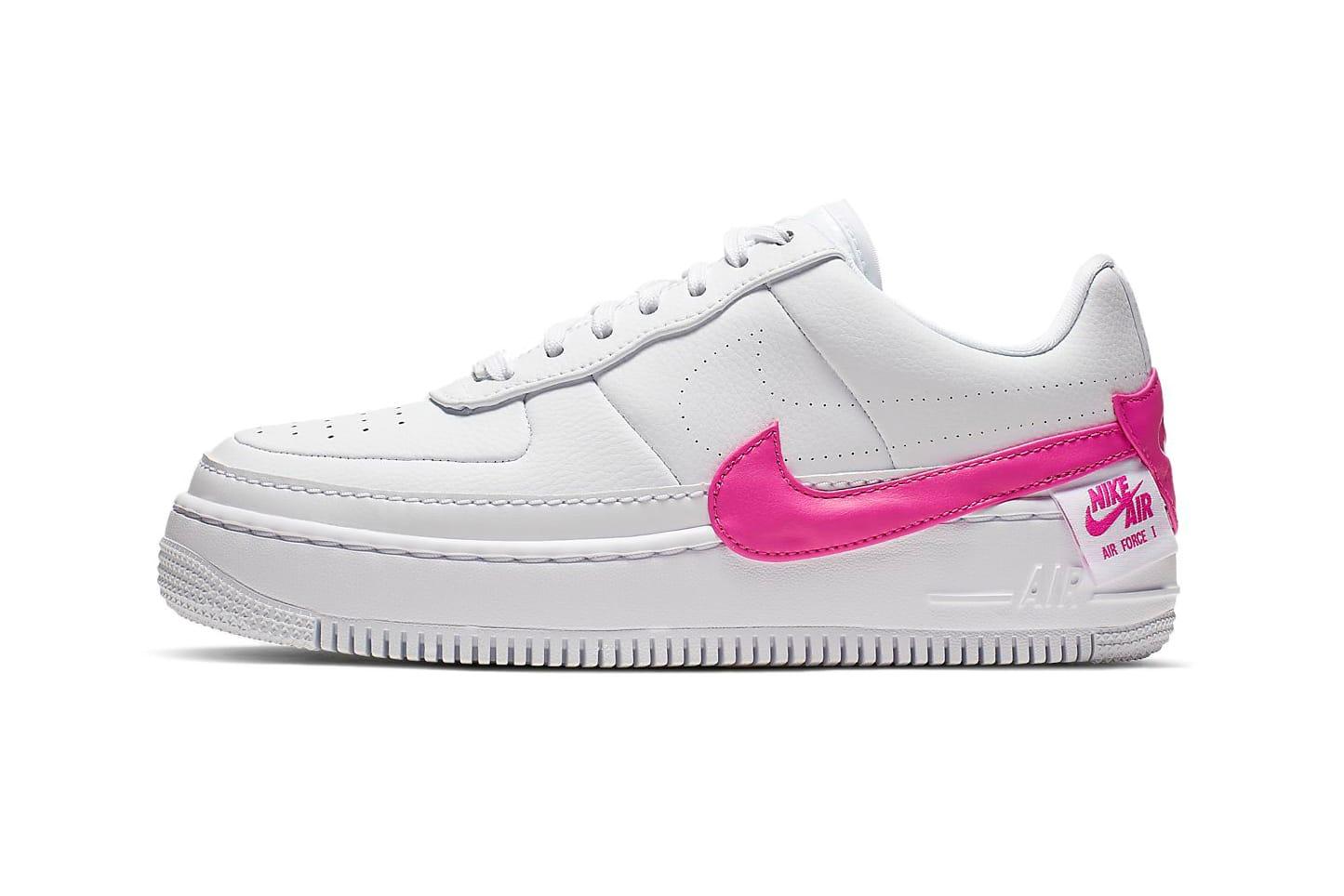 Nike Air Force 1 JESTER XX | HYPEBAE