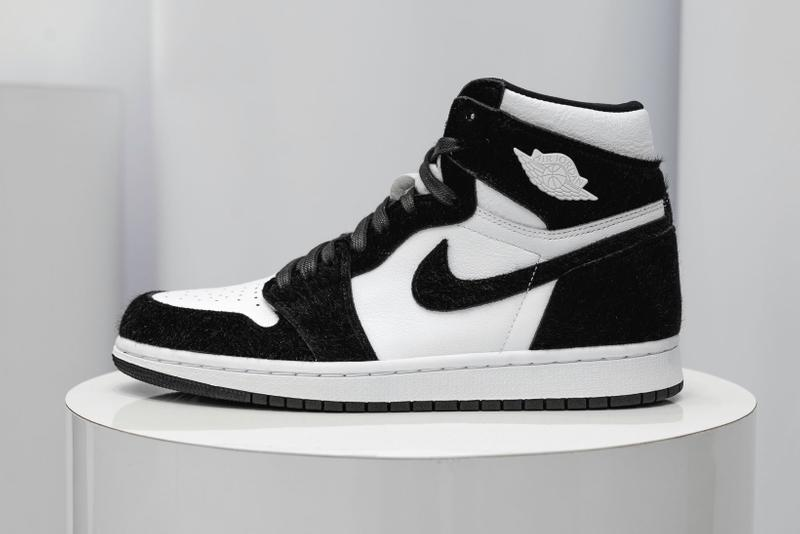 7fce1301eb8 Nike's Air Jordan 1 High