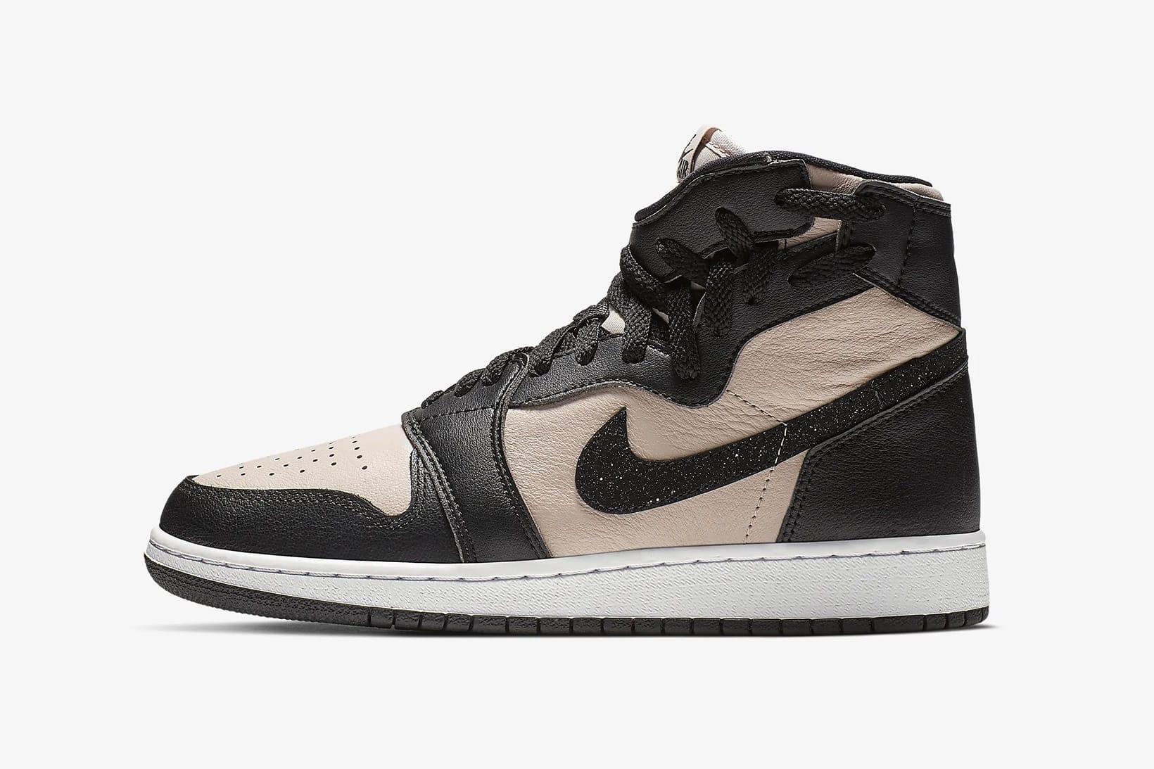 Nike Air Jordan 1 Rebel \