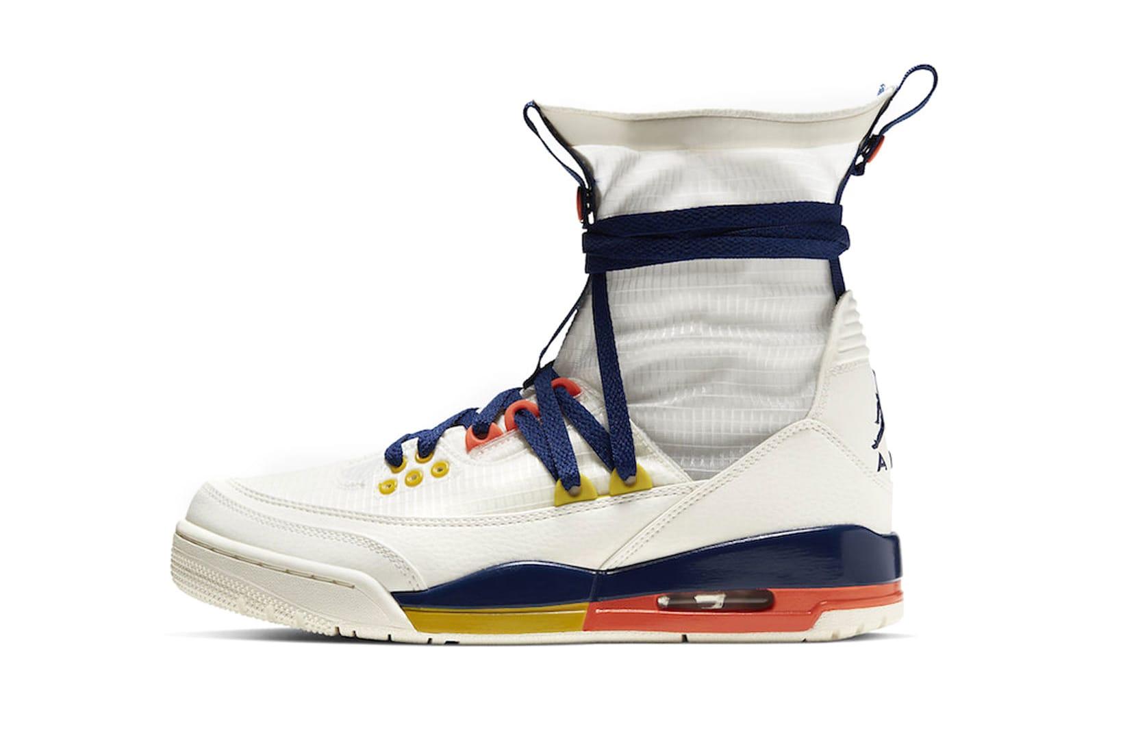 Nike Air Jordan 3 Retro Exp Lite