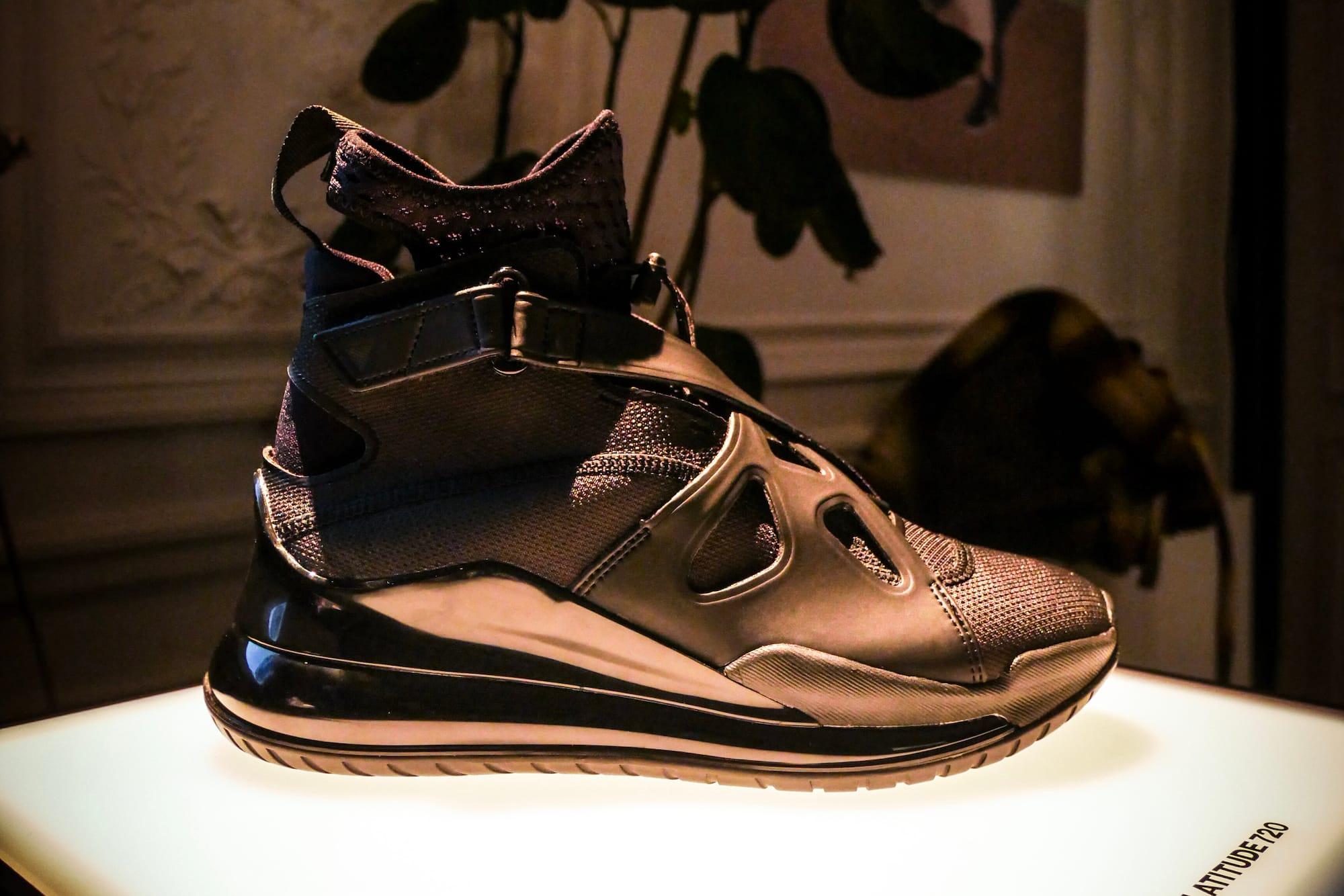 nike jordan female shoes