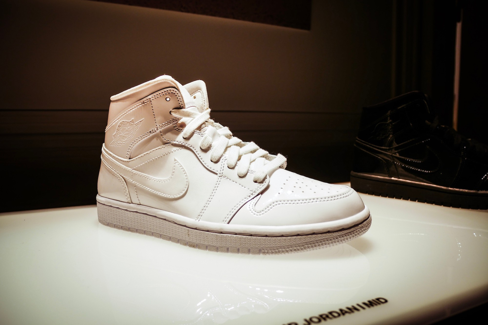 Nike Air Jordan Women's 2019 Footwear