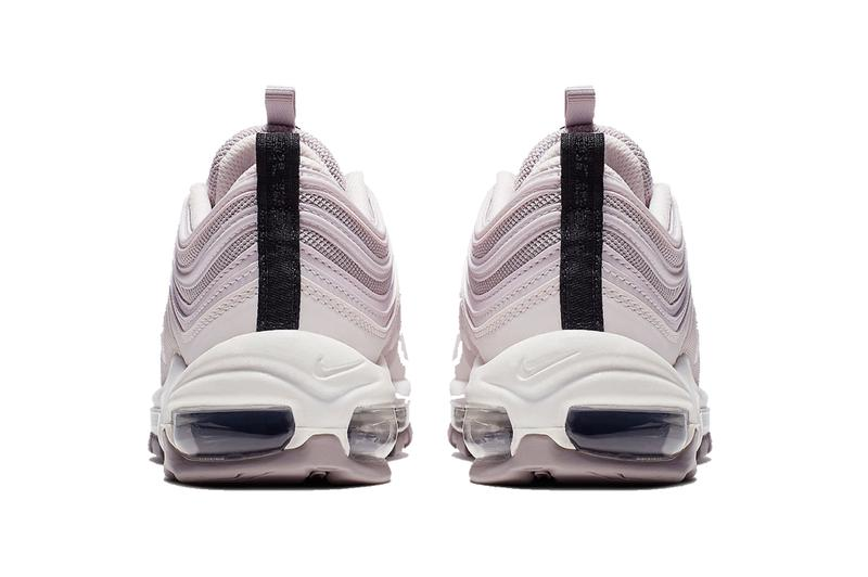"Nike Air Max 97 ""Pastel Pink"" Spring Release Monochrome Sneaker Shoe Retro Trainer"