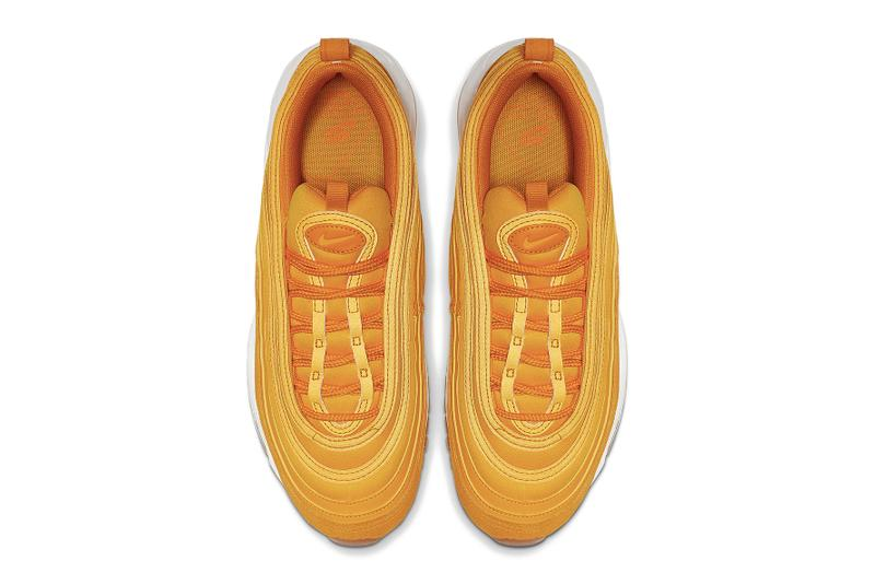 University Gold/Canyon Gold-Laser Orange-Gum