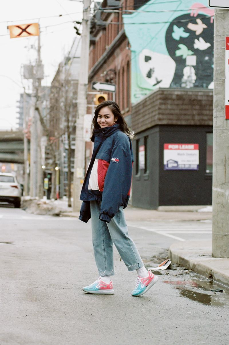 Nike Air Max Day Sneakers Photo Series