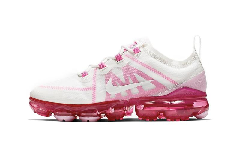 356de82592157 Candy colored. Nike Air VaporMax 2018