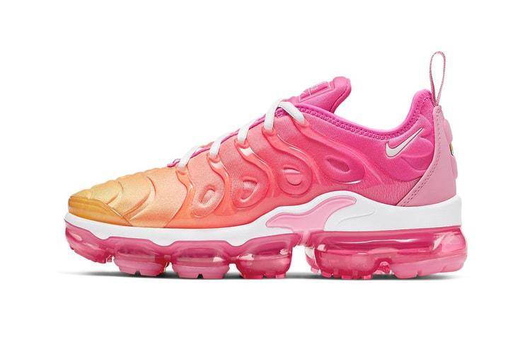 sports shoes 1a0ca 7e674 Nike's Air VaporMax Plus in