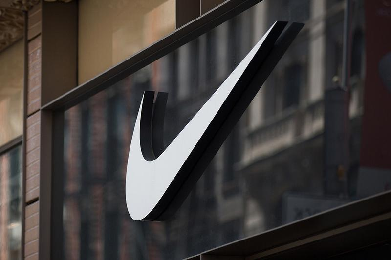 Nike Swoosh Check Store