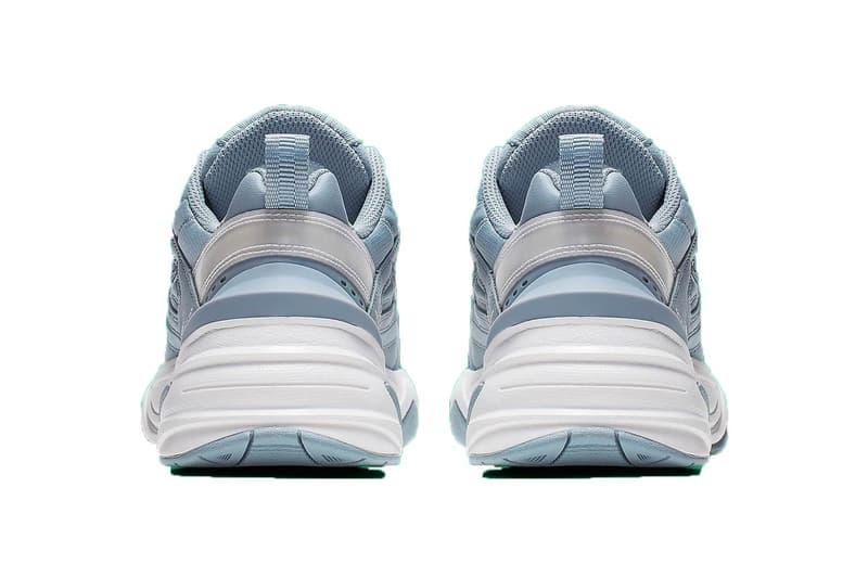Nike M2K Tekno Obsidian Mist