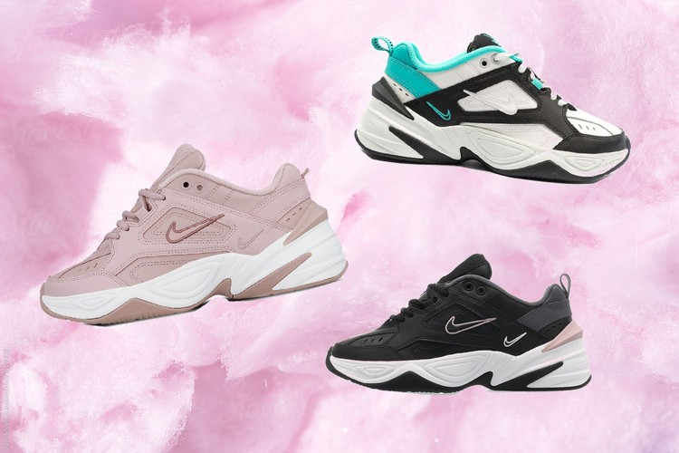 pretty nice a25ec 11897 Here Are 5 of the Best Nike M2K Tekno Sneakers You Can Cop Right Now