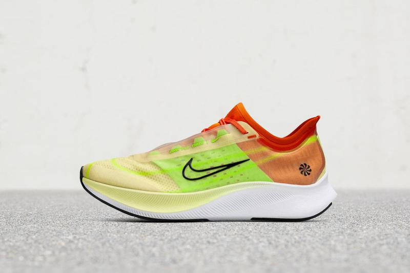 A Full Look at Nike's Summer 2019 Sneaker Drops Women's World Cup Nike Air Max Dia 270 Zoom Fly SP