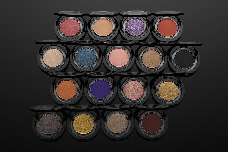 Pat McGrath Labs EYEdols Eyeshadow Singles Makeup Beauty Color Cosmetics Glitter Artist