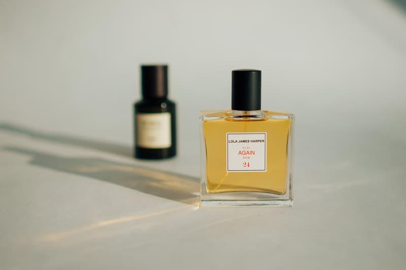 peppery perfumes le labo glossier maison margiela aesop frama lola james harper
