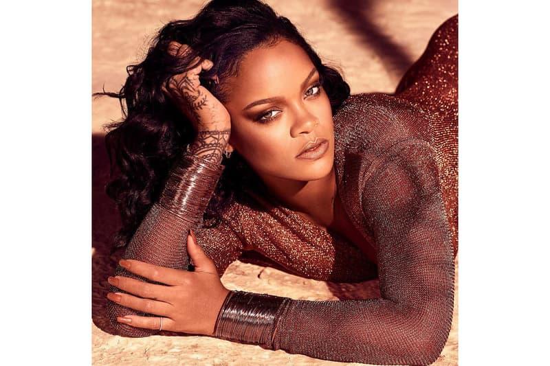 Fenty Beauty Rihanna Sun Stalk Bronzers