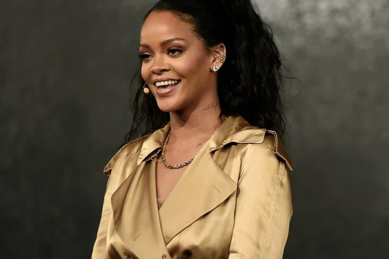 Rihanna Net Worth Salary Earnings Fenty Beauty Savage Lingerie LVMH PUMA movies