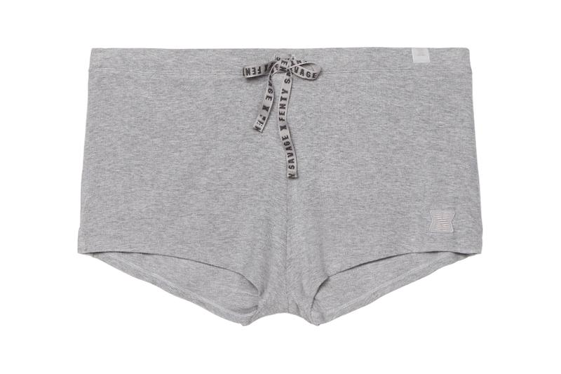 Savage X Fenty Shorts Grey