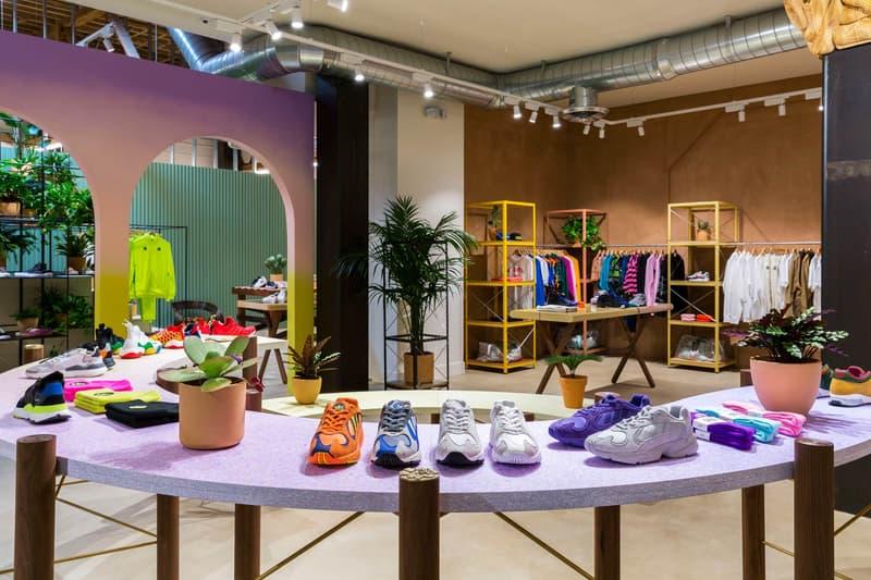 design intemporel 1ea9e d3cae Sneakersnstuff Opens Store in Venice Beach | HYPEBAE