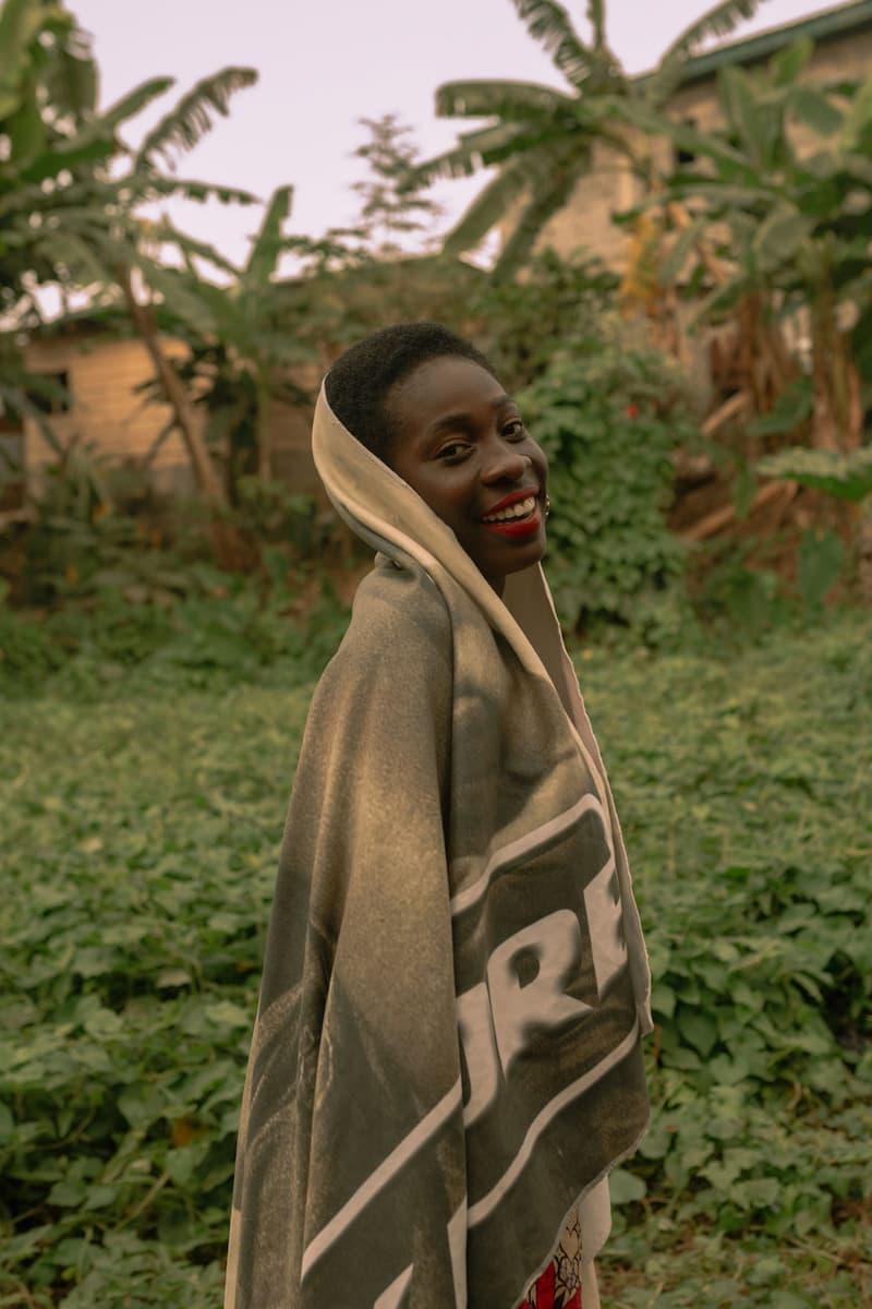 Sol Bela Women in Africa