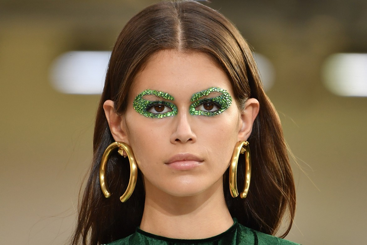 Green Makeup For St Patrick S Day 2019