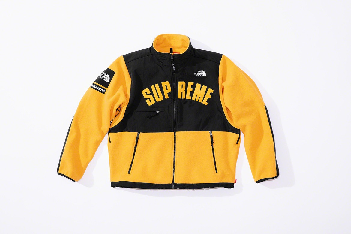 8dd98dc55c Supreme x The North Face Spring Summer 2019