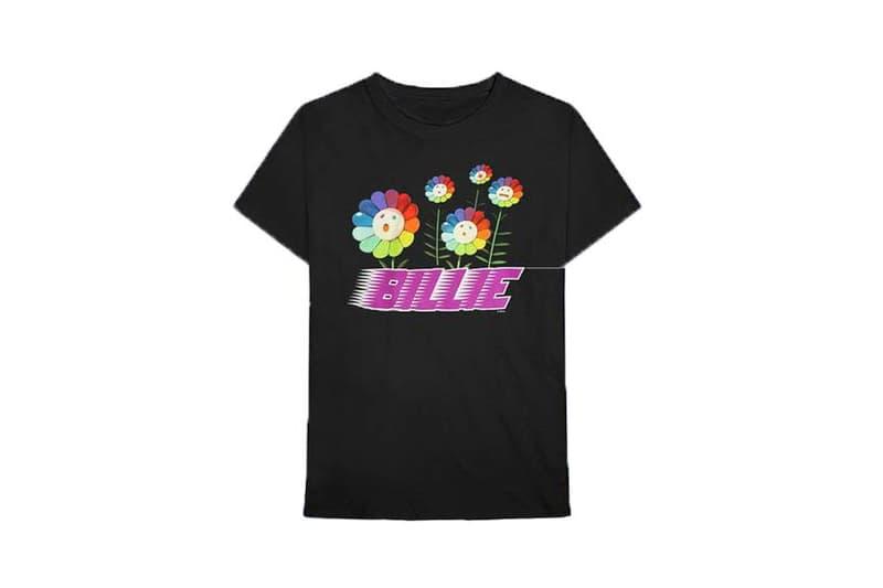 Takashi Murakami Billie Eilish Don C T Shirt Hoodie