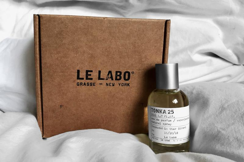 Best Unisex Perfumes Le Labo, Byredo Aesop Maya Njie Aesop Diptyque Fragrance Scent Bottle Tom Ford Beauty Clean Collective Jo Malone