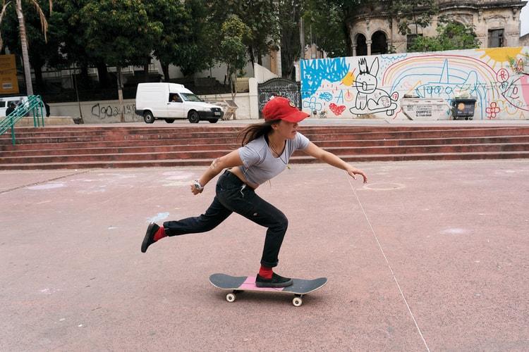 a6fd1e86df Vans  New Series of Women s Skate Workshops at House of Vans London Will  Empower Women