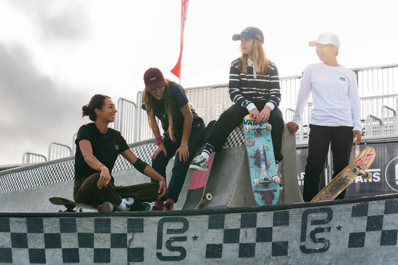 Vans Women's Skate Workshops House of Vans