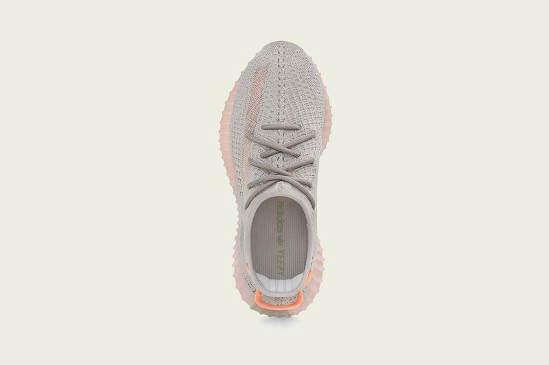adidas Kanye West YEEZY BOOST 350 V2 Trfrm