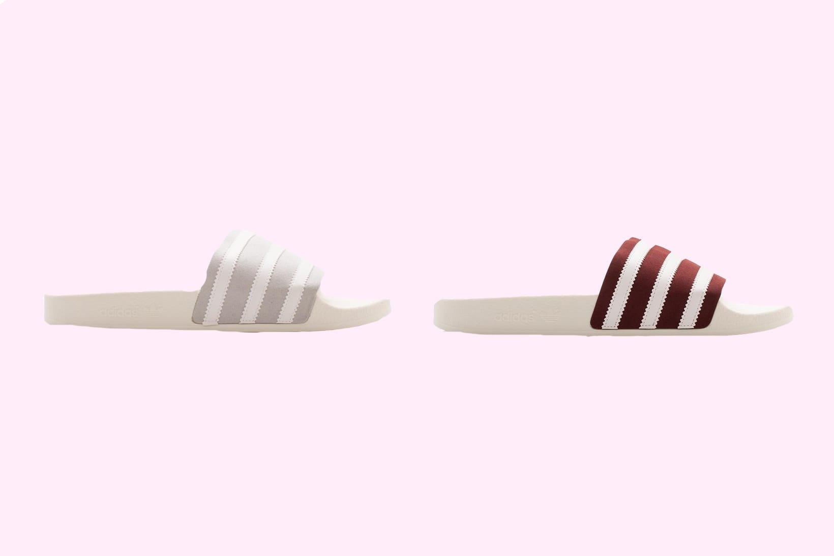 adidas adilette sandals 2019