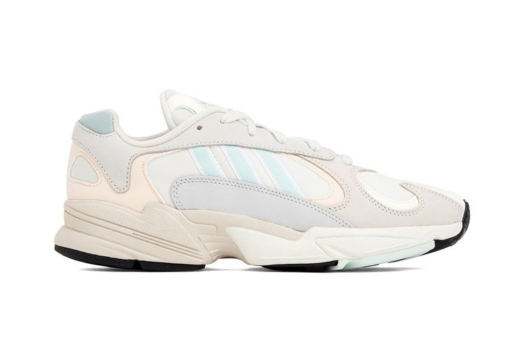 b0f97872caff Peep the Icy Blue Details on This adidas Yung-1 Sneaker