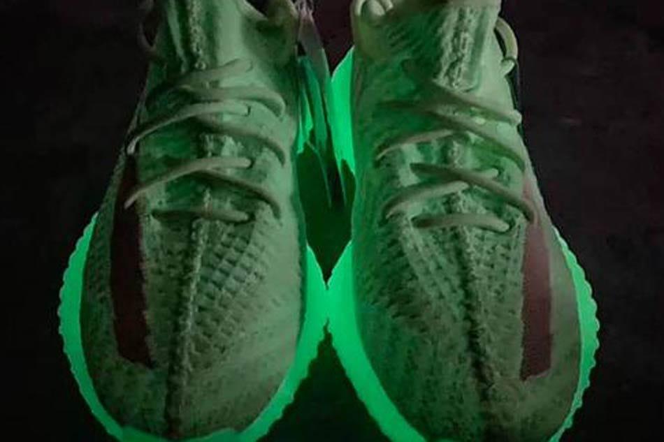 adidas' YEEZY BOOST 350 V2 \