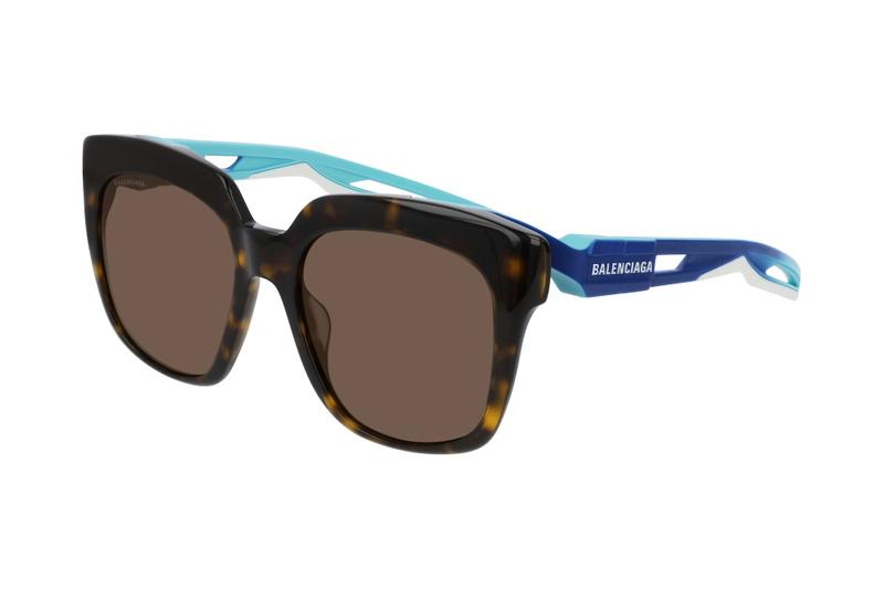 Balenciaga Drops New Eyewear for Spring Summer Collection Sunglasses Frames Fashion Shades Sunnies
