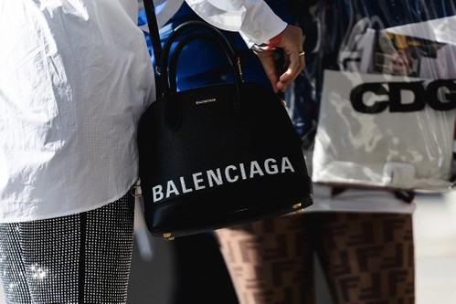 best sneakers 3e18b 0442f Balenciaga Is on Track to Break €1 Billion EUR Revenue Milestone