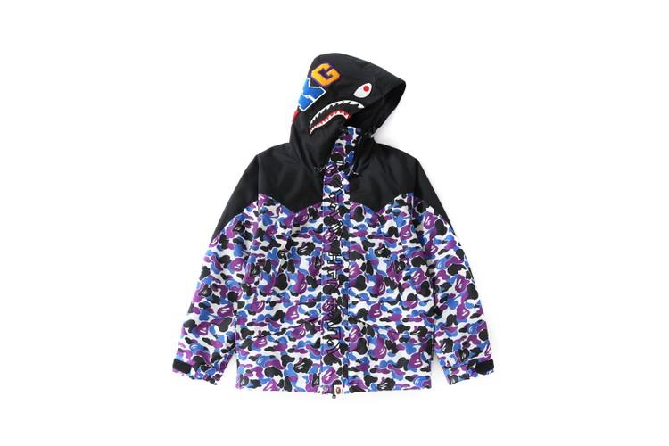59f140dea8 BAPE Hong Kong Launches 13th Anniversary Capsule Collection