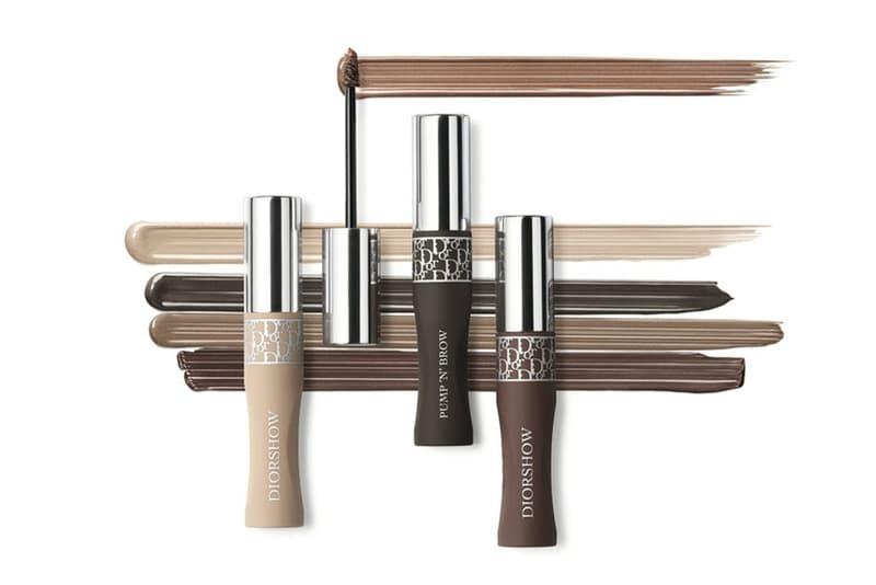 e3bd20ad Diorshow Pump 'N' Volume Mascara & Brow | HYPEBAE