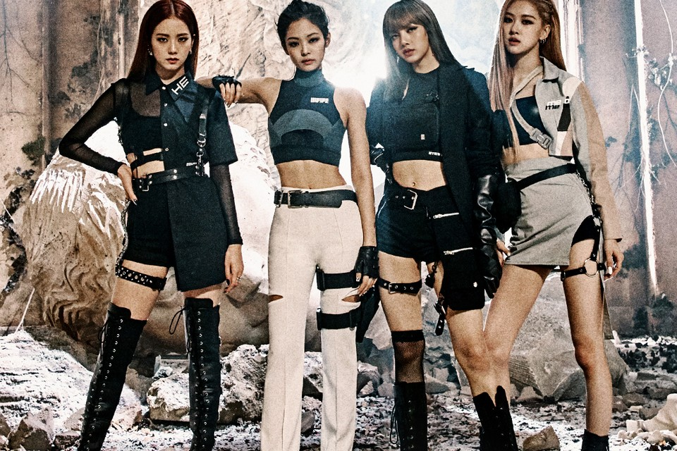 Recreate Blackpink S Kill This Love Outfits Hypebae