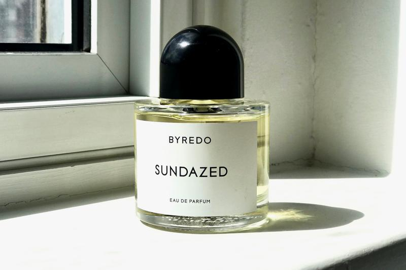 Byredo SUNDAZED Summer Perfume Review Release Fragrance Jasmine Floral Citrus Smell