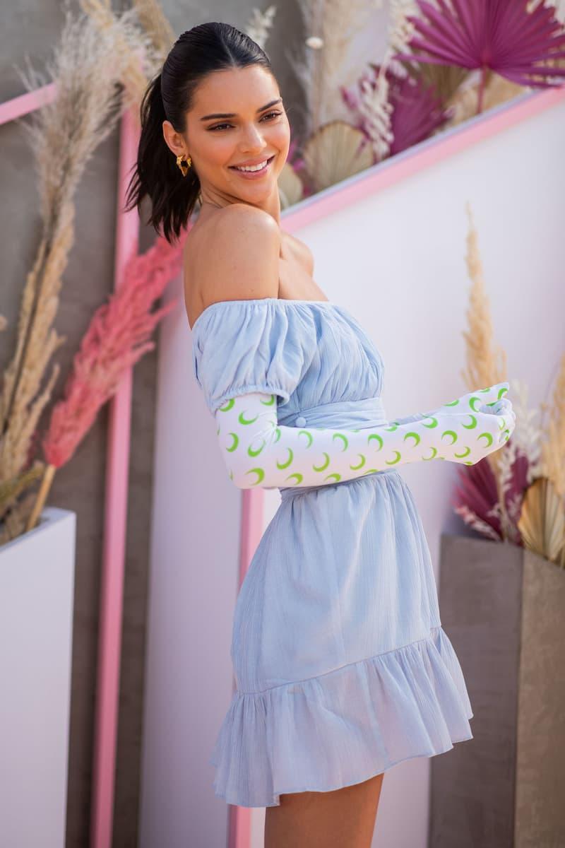 Best Celebrity Beauty Looks from Coachella 2019 Makeup Hair Halsey Gigi Hadid BLACKPINK Lisa Jennie Jenn Im Jasmine Sanders Normani