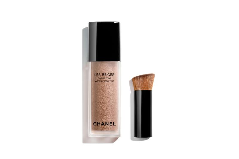 Chanel LES BEIGES 2019 Collection Water Fresh Tint