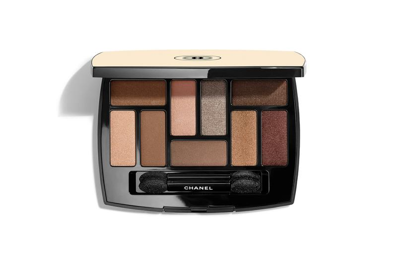 Chanel LES BEIGES 2019 Collection Eyeshadow Palette