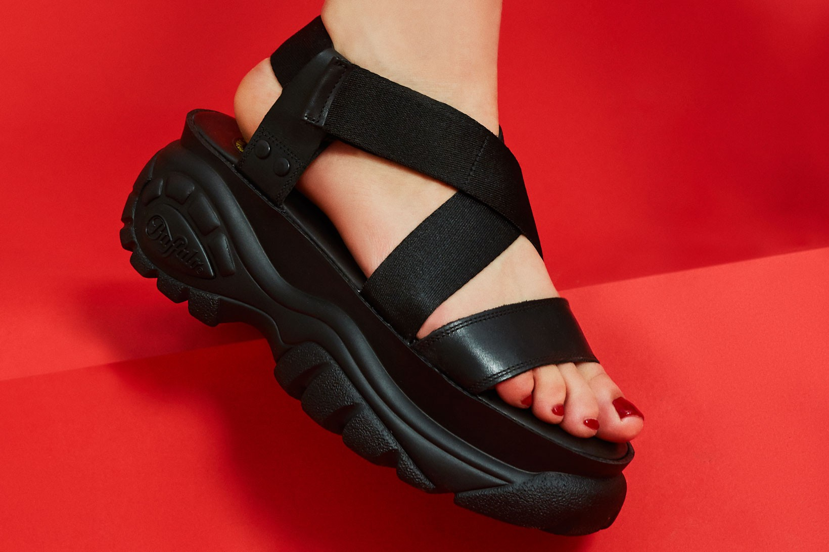 Chunky \u0026 Ugly Sandals for Spring/Summer